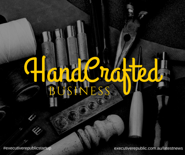 Handcrafted-business